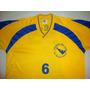 Camisa Equipe De Futsal - Colegio Sao Jose Do Maranhao