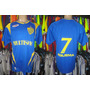 Pelotas 2008 Camisa Reserva Tamanho G Número 7.