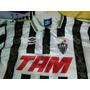 Camisa Atlético Mineiro Nova Rarissima Oficial Umbro