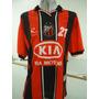 Camisa Ituano Conti #21 Década De 90 De Jogo Nova Rara