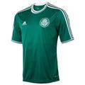 Camiseta Palmeiras Adidas Verdão Porco 2013