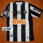 Atlético Mg Mineiro Libertadores 2013 #10 Ronaldinho