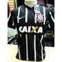 Camisa Do Corinthians 2014 Frete Grátis Via Sedex !!