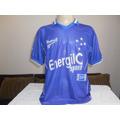 Camisa Cruzeiro Rhumell #10 Tamanho G.