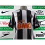 Camisa Atlético Mineiro Oficial Lupo Bmg