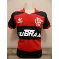 Camisa Retrô Flamengo 1988-1992 - Manto Sagrado Retrô