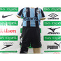 Kit Grêmio Topper Infantil Oficial Libertadores