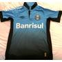 Camisa Gremio Brasileiro 2015 De Jogo Uniforme 2