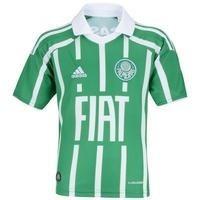 Camisa Palmeiras 2011 Adidas Oficial Infantil