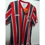 Camiseta Do São Paulo-tamanho P #fredy