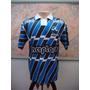 Camisa Futebol Tubarão Sc Replay Antiga 1348