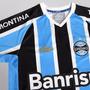 Camisa Gremio Oficial Umbro Fan 2015 N°10 Com Nota Fiscal!