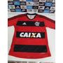Flamengo Infantil 14 Anos Original Adidas Nova