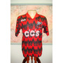 Camisa Futebol Ituano Itú Sp Ccs Antiga 530