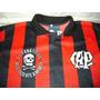 Camisa Fanáticos Atletico Paranaense