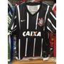 Camisa Do Corinthians Listrada-lançamento 2015