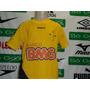 Camisa Cruzeiro Reebok Fabio Infantil Oficial