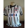 Camisa Corinthians 2015 Libertadores Pronta Entrega