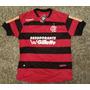 Camisa Flamengo Vermelha 2011 Ronaldinho