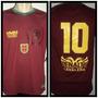 Camisa Da Portuguesa -sp Cavallera