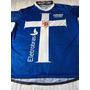 Camisa Vasco Da Gama - Penalty - Cavalera - Azul - Templária