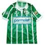Camisa Palmeiras Parmalat Retrô Frete Grátis