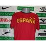 Camisa Kappa Oficial Espanha Copa 2014