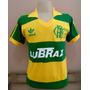 Camisa Retrô - Flamengo - Flabrasil Lubrax - Manto Sagrado