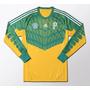 Camisa De Goleiro Centenário Do Palmeiras Nova
