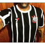 Corinthians Camisa Retrô - Timão Time Do Povo