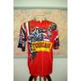 Camisa Futebol Ituano Itu Sp Runbird Antiga 535