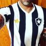 Botafogo Retrô 80 - Fogão Glorioso Alvinegro