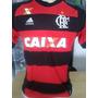 Camisa Flamengo Lançamento Nova 2016 Uniforme Caixa