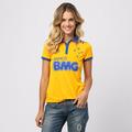 Camisa Feminina Olympikus Cruzeiro Ill 2014 S/n°