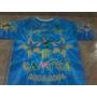 Camisa Escola De Samba Beija Flor