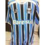 Camisa Grêmio 2011/2012 Topper (preparada Para Jogo)