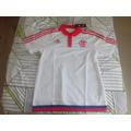 Camisa Pólo Original Comissão Técnica Do Flamengo 2015