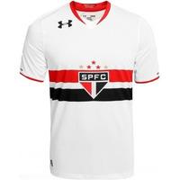 Camisa São Paulo Supporter Jogador 2015 Frete Grátis