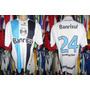 Grêmio 2011 Camisa Reserva Tamanho Gg Número 24.