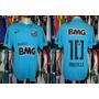 Santos - Camisa 2012 Especial 10 # Montillo