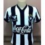 Camisa Retrô Botafogo 1989 Penalty - Manto Sagrado Retrô