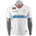 Camisa Penalty Portuguesa 2 - 2010 Nº 10 Oficial Nova C/ Nf