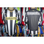 Botafogo 2014 Camisa Titular Tamanho M.