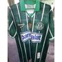 Camisa Palmeiras Oficial - 1997 - 10 - Reebok