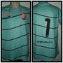 Camisa De Goleiro Do Nautico 2012 #1 Tamanho G