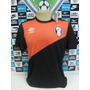 Camisa Joinville Treino Tam. M Original Umbro Nova
