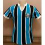 Camisa Retrô Grêmio 1981 Campeão Brasileiro - Manto Sagrado