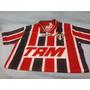 Antiga Camisa São Paulo Adidas