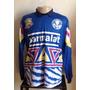 Camisa Retrô Goleiro Palmeiras Reusch