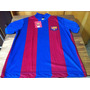 Camiseta Nova Barcelona - Modelo 1980 - Licenciado